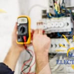 Electrical Installation Bath