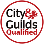 CITY AND GUILDS 150X150